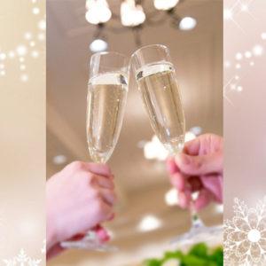 【カップル】プラン(ちょっぴりロングステイで乾杯!ワインと特産湯葉刺し盛り合わせサービス)