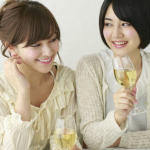 女子旅プラン(ブランドアメニティー・ワイン・カラオケ等嬉しい特典いっぱい!特別室でプレミアムステイ。)