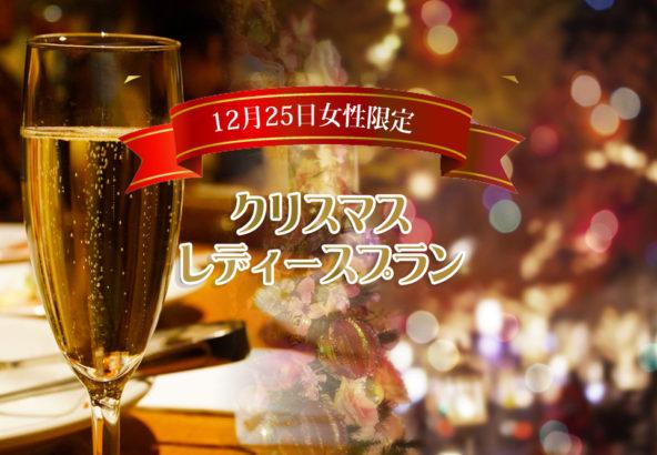 【全館・女性のお客様貸切】 秘湯の一軒宿で過ごす クリスマス レディースプラン