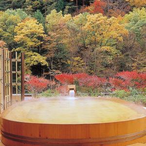 当館が「楽天・紅葉の季節におすすめ!温泉宿5選」に選定されました。